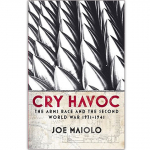 Cry Havoc - The Arms Race & The Second World War 1