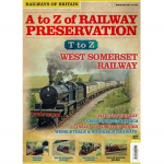 A to Z of Railway Preservation #8 T to Z