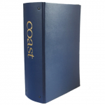 Coast magazine binder