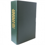 Jaguar World magazine binder