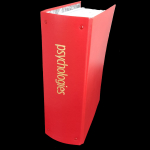 Psychologies magazine binder