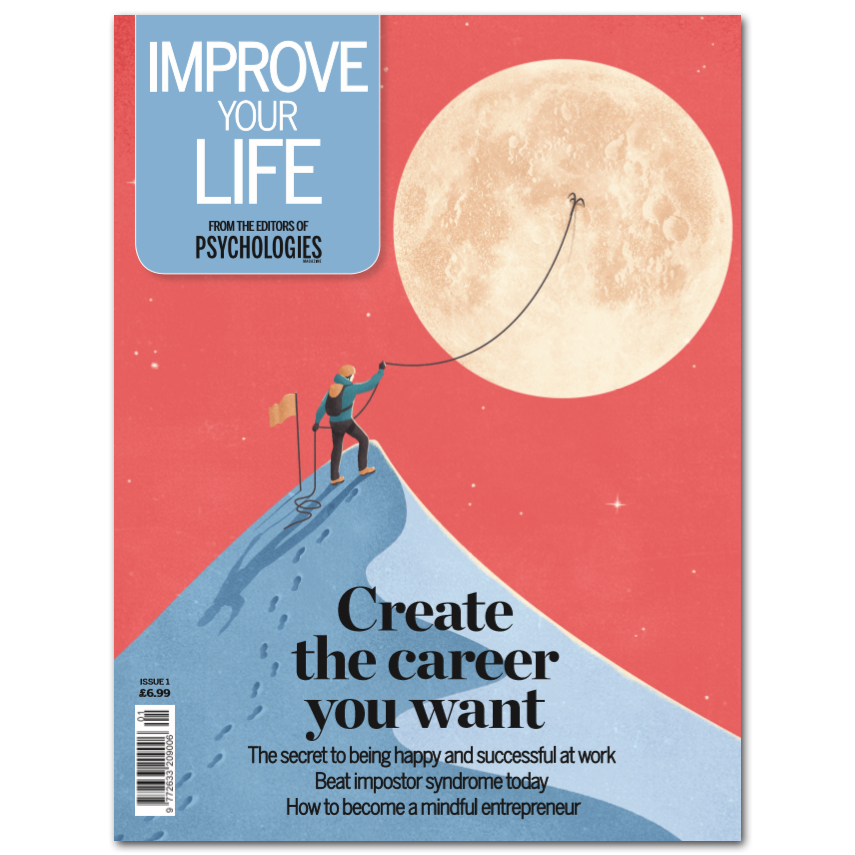 Improve Your Life - Create the career you want
