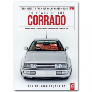 30 Years of the Corrado Supplement