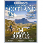 Guide to Hillwalking in Scotland
