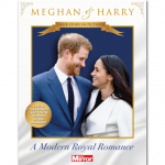 Meghan & Harry - A Modern Royal Romance