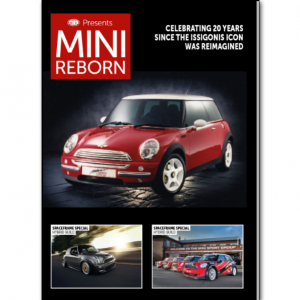 Mini Reborn Supplement