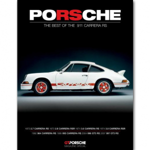 Porsche - The Best of the 911 Carrera RS