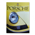 Porsche Engineering for Excellence Book
