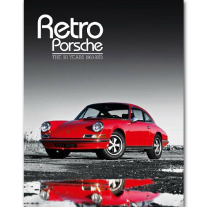Retro Porsche - The 911 Years - 1963-1973