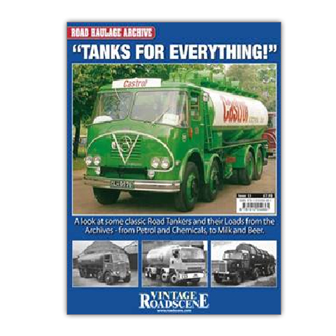 Road Haulage Archive #11 -