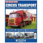 Road Haulage Archive #12 - Circus Transport