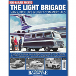 Road Haulage Archive #13 - The Light Brigade