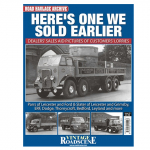 Road Haulage Archive - #22 Here's One We Sold...