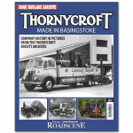 Road Haulage Archive #4 - Thornycroft