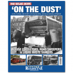 Road Haulage Archive #5 - 'On The Dust'