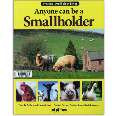 Practical Smallholder Series: Anyone can be a Smallholder