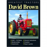 Greatest Tractors David Brown