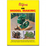 Stationary Engine Magazine on: Model Making