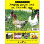 Practical Smallholder Series: Keeping garden hens and ideas with eggs