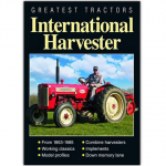 Great Tractors International Harvester