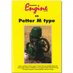 Stationary Engine Magazine on: Petter M Type
