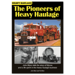 The Pioneers of Heavy Haulage