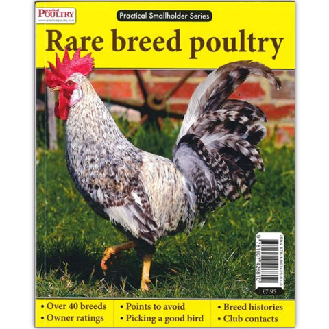 Practical Smallholder Series: Rare Breed Poultry