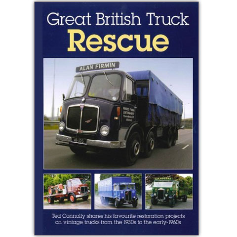Great British Truck Rescue