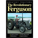 Greatest Tractors Revolutionary Ferguson