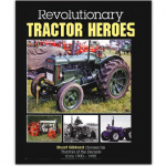 Greatest Tractors Revolutionary Tractor Heroes