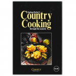 Country Cooking Through The Seasons