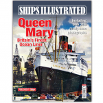 Ships Illustrated #3 - Queen Mary
