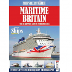 Ships Illustrated #9 - Maritime Britain