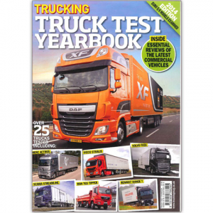 Truck Test Yearbook (2014 Edition)