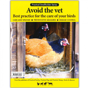 Practical Smallholder Series: Avoid The Vet