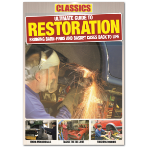 Ultimate Guide to Restoration