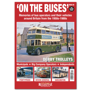 On the Buses - Book Six