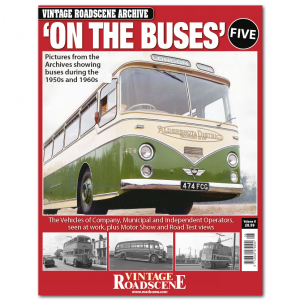 On the Buses - Book Five