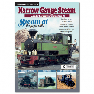 Railways of Britain - Narrow Gauge Steam #1