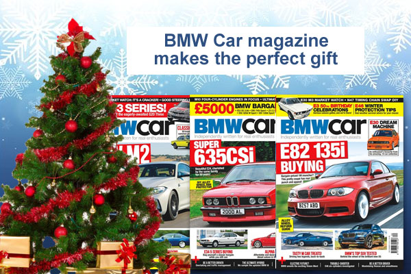 Subscribe To Bmw Car