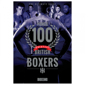 100 Greatest British Boxers