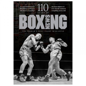 110 Years of Boxing News