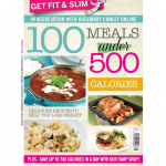 Get Fit & Slim #1 100 Meals Under 500 Calories