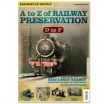 A to Z of Railway Preservation #2 D to F