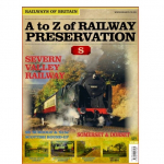 A to Z of Railway Preservation #7 S