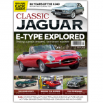 Classic Jaguar Issue #1