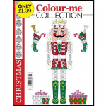 Colour Me Collection Christmas Special 2016
