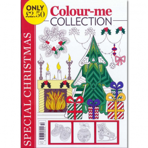 Colour Me Collection Christmas Special 2017