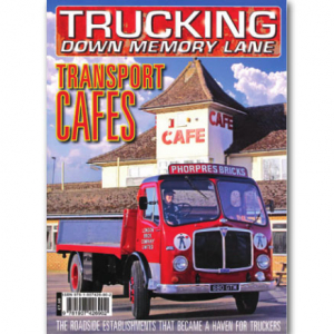 Trucking Down Memory Lane-Transport Cafes