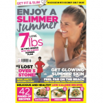 Get Fit & Slim #11 - Enjoy a Slimmer Summer